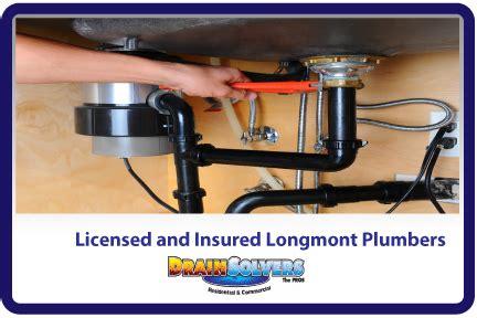 Longmont Plumbing by Longmont Plumbers Plumbing Services In Longmont Drain