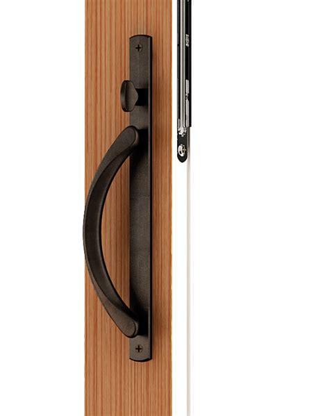 Milgard Patio Door Handle by Essence 174 Series Patio Doors Style Sliding Windows