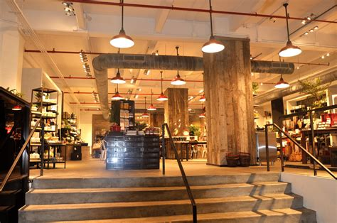 West Elm Market (with La Colombe cafe) Opens in Dumbo ... John Adams Family Pictures