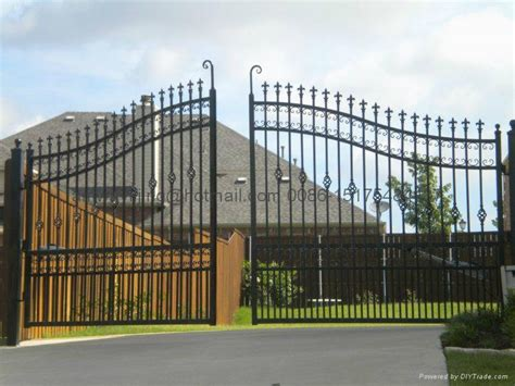 gate house designs house gate designs price sy gate02 sy china manufacturer products
