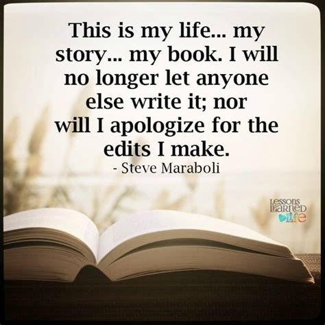 this is my story books lessons learned in lifethis is my lessons learned