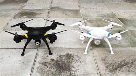 Drone Xyma X8w syma x8w in depth review the drone files