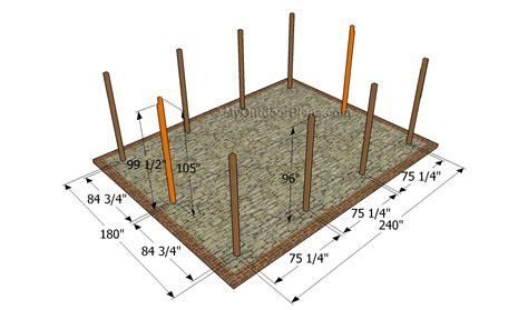 backyard bunker plans outdoor shelter plans free outdoor plans diy shed
