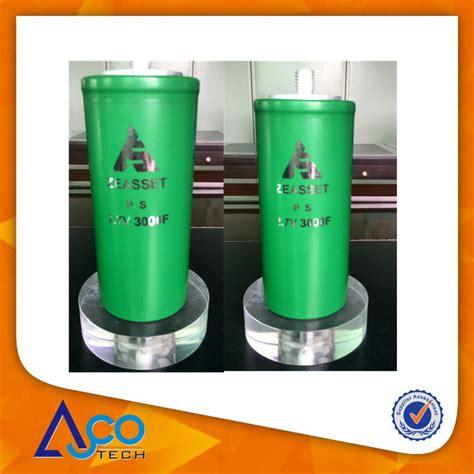 zeasset capacitors capacitor 2 7v 3000f high capacity capacitor buy capacitor2 7v 3000f high capacity