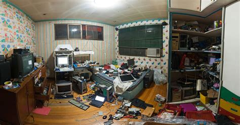 cyberpunk home decor a real world cyberpunk bedroom how accustomed we ve