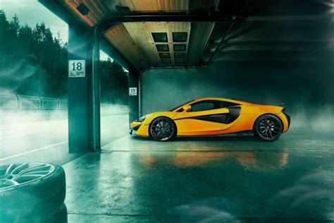 mclaren mc1 novitec type mc1 forged wheels black for the mclaren