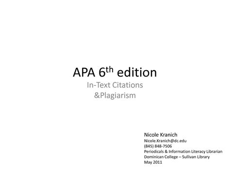 apa format sixth edition best photos of cover letter apa 6th edition apa format