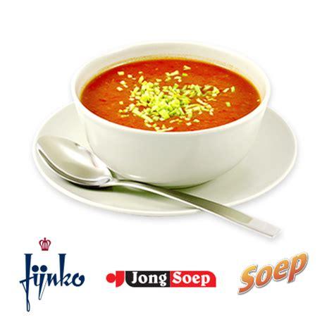 Jong Food jong food producent soepen met de merken jongsoep
