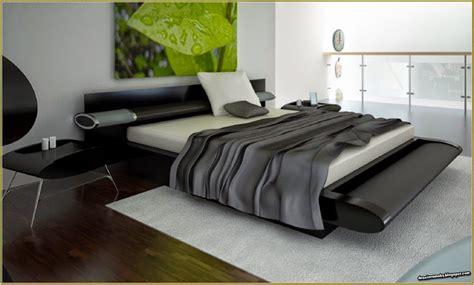 desain kamar warna hitam putih desain kamar tidur warna hitam putih gambar desain rumah