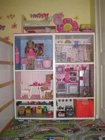 brag american sized doll house car garage