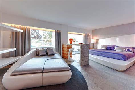 hotel rooms ibiza ushuaia ibiza hotel by belt 225 frajumar spain 187 retail design