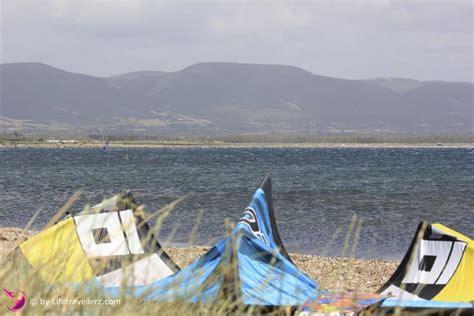 porto botte italien windsurfen und kitesurfen in porto botte sardinien