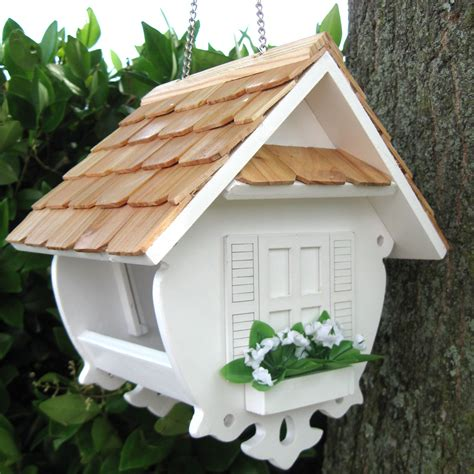 decorative outdoor bird houses bird cages