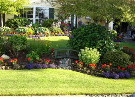 front yard landscaping gardens front yard landscaping