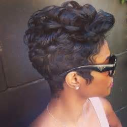 Sew in weave african american hairstyles for