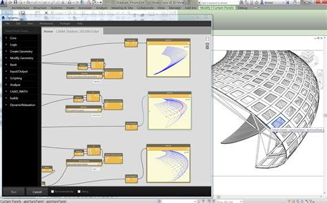 Architecture Layout Software buildz dynamo stadium
