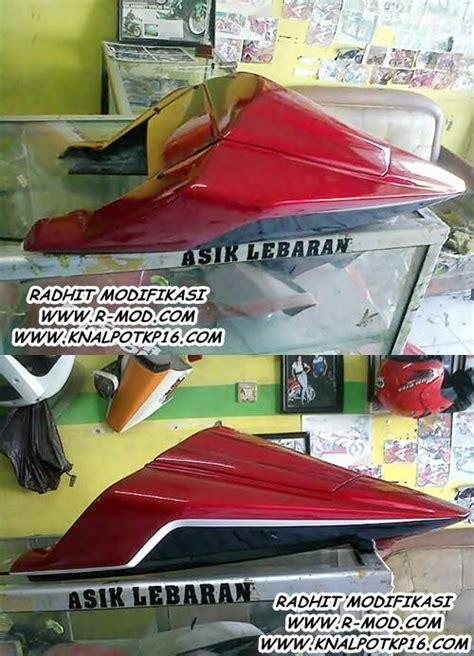 Cover Tutup Plat Nomor Motor Model Honda Hitam Polos honda cb 150 187 187 radhit modifikasi