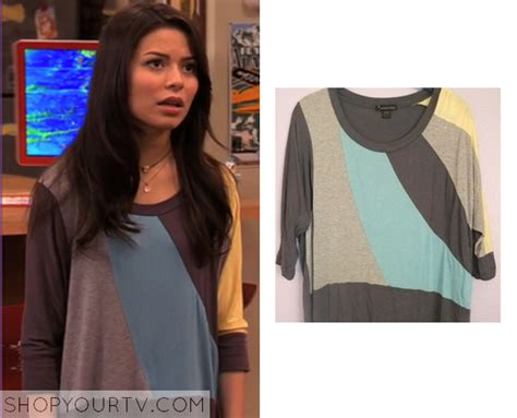 carly s carly colorblock sweater