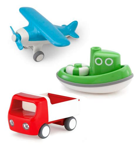 kid o tugboat kid o modern toys new bath toys airplanes tugboats