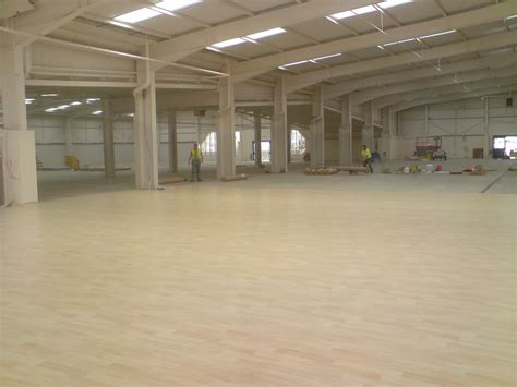 Commercial Flooring Contractors by P M Flooring Commercial Flooring Contractors