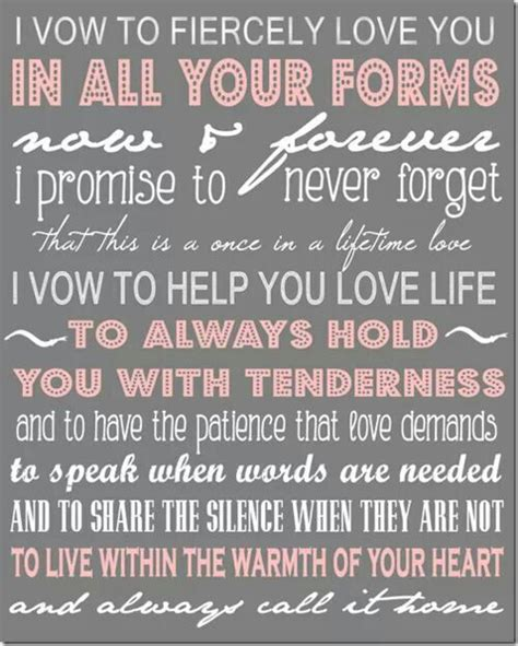 Wedding Vows Quotes by Quotes Wedding Vows Quotesgram