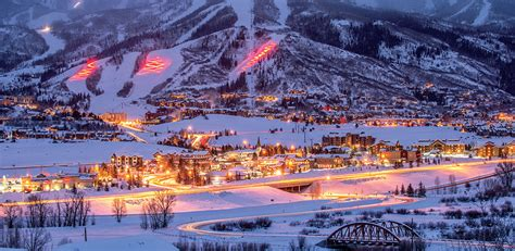 Colorado Springs Restaurant Gift Card - steamboat springs colorado rocky mountain vacation destination