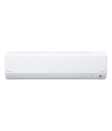Ac Daikin Inverter daikin 1 5 ton inverter ftkp50prv16 split air conditioner price in india buy daikin 1 5 ton