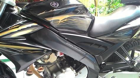 Yamaha Vixion 2011 Km 19xx yamaha vixion 2011 jual motor yamaha vixion bandung