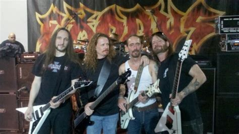 kaos exodus band metal ex 04 exodus kirk hammett 233 s rick hunolt a baloff eml 233 kbulin