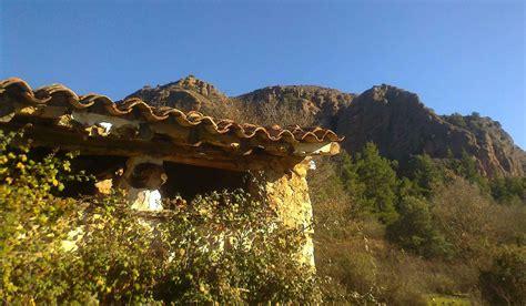 trekking pavia pedales y bastones barranco de pav 237 a al barranco