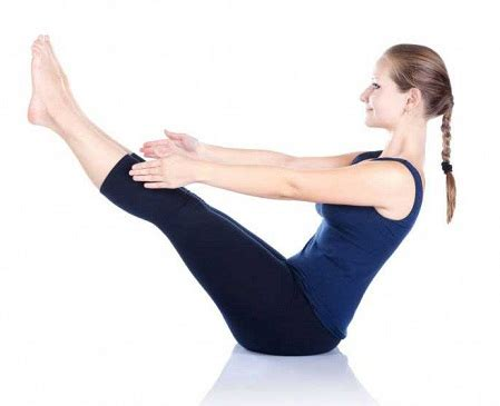 boat pose workout 50 list of best yoga asanas that every beginner should