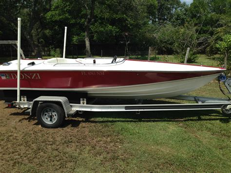 donzi boats sweet 16 donzi sweet 16 1994 for sale for 5 000 boats from usa