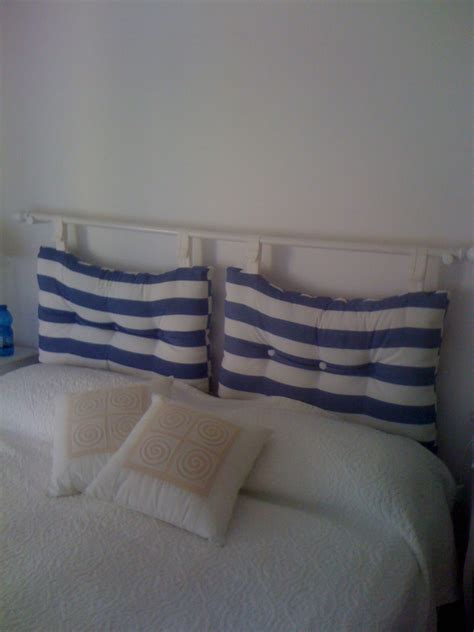 da letto casa al mare a and a testata letto fai da te