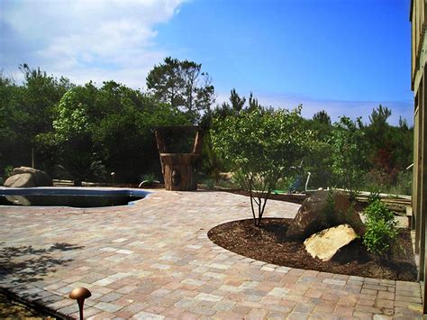 cutting edge landscaping patios