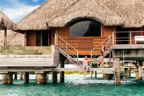overwater bungalow max martine four seasons bora bora resort truetahitivacation com