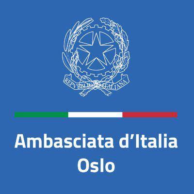 consolato norvegese in italia ambasciata d italia oslo