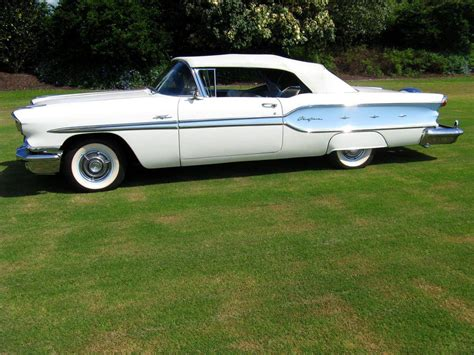 1958 Pontiac For Sale by 1958 Pontiac Chieftain Convertible For Sale 1724847