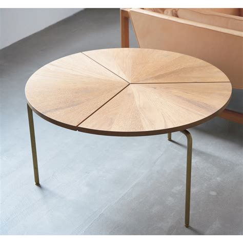 cb 36 circular coffee table bassamfellows suite ny