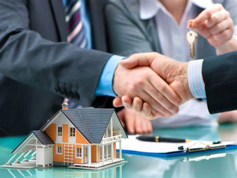 rely on experts if buying real estate in another city