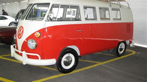 Volkswagen Micro by 1967 Volkswagen Micro Transporter 4 Cylinder