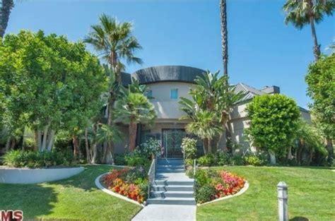 shaqs house shaq s house in beverly hills for sale by japanese pop star photos huffpost