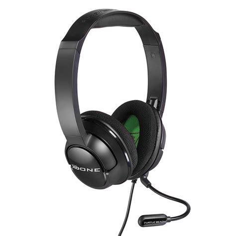 amazon xbox one headset amazon com turtle beach ear force xo one amplified