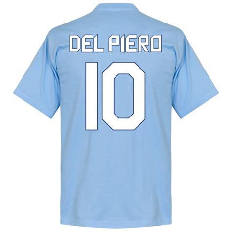 Delpiero Shirt piero sydney legend t shirt sky