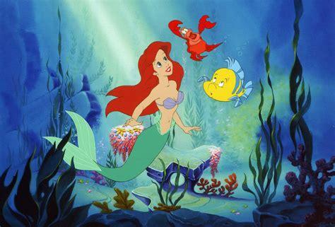 the little mermaid dark little mermaid film forthcoming
