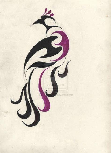 duck tribal tattoo 25 best ideas about tribal bird tattoos on