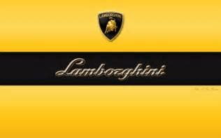 lamborghini sign wallpaper download