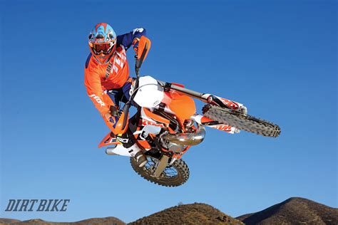 motocross in dirt bike magazine ktm 300xc ultimate 2 stroke or