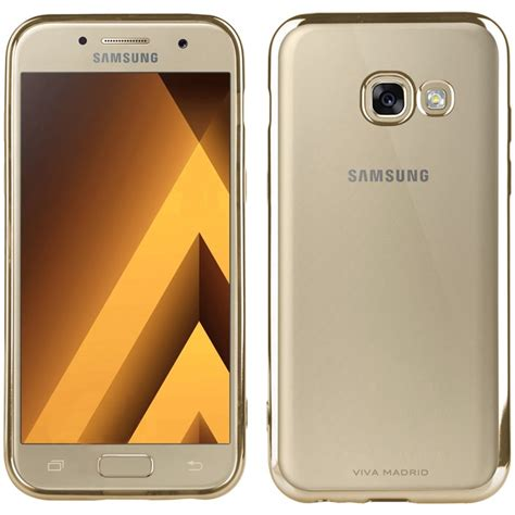 Viva Madrid Metalico Flex Samsung Galaxy A5 2017 A7 2017 viva madrid metalico flex f 246 r samsung galaxy a3 2017 gunmetal k 246 p h 228 r snabb leverans