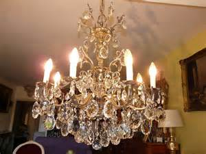 Marie Therese Chandelier Lustre Lustre Cristal