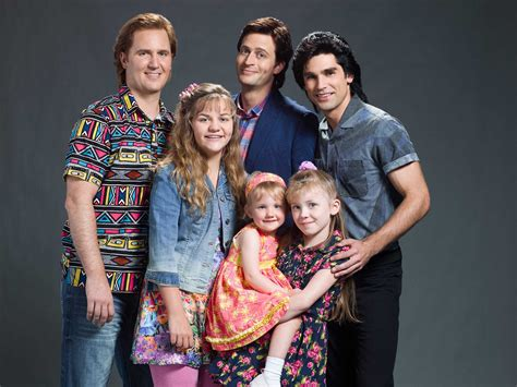 the full house full house stars say lifetimes unauthorized movie about them is just so bad jpg